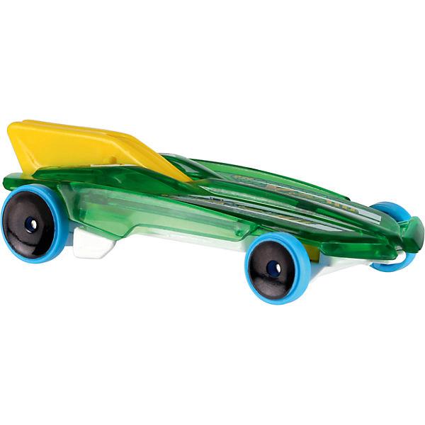 Базовая машинка Hot Wheels, HW Formula Solar