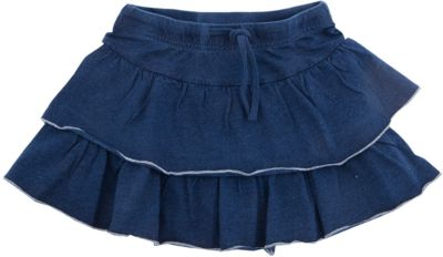 Юбка PlayToday для девочки - синий