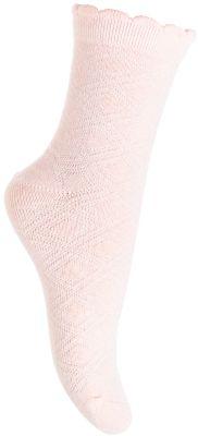 Носки PlayToday для девочки - белый