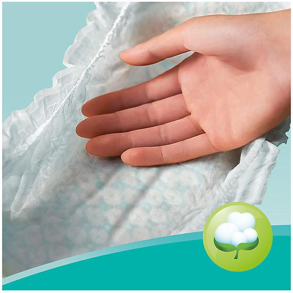 Подгузники Active Baby-Dry Maxi 4 (8-14 кг), 174 шт.