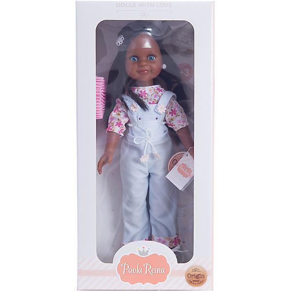Кукла Paola Reina Нора Клеопатра, 32 см