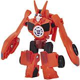 """Трансформеры Hasbro Transformers """"Роботы под прикрытием. Легион"""", Биск. Сила комберов"""