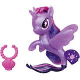 """Игровой набор Hasbro My little Pony """"Мерцание. Волшебные пони"""", Искорка (Твайлайт Спаркл)"""