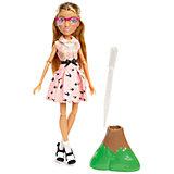 Кукла MGA Project Mc2 Адрианна с набором экспериментов, 30 см