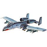 Сборка Самолет A-10 «Тандерболт» II, американский