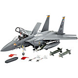 Истребитель F-15E Strike Eagle