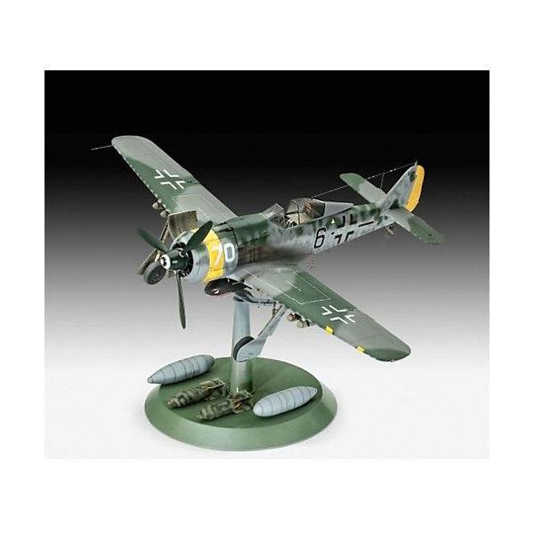 Самолет Фокке-Вульф FW-190 F-8