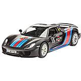 """Автомобиль Porsche 918 Spyder """"Weissach Sport Version"""""""