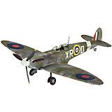 Сборная модель Истребитель Spitfire Mk.II  1/48
