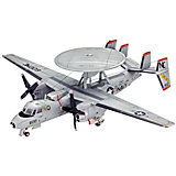 Американский самолет ДРЛО Грумман E-2С «Хокай»