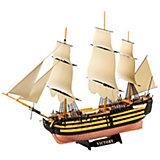 Линейный корабль первого ранга Королевского флота Великобритании HMS Victory