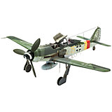Немецкий истребитель Focke Wulf Fw 190 D-9