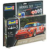 """Набор Автомобиль Porsche 934 RSR """"Jägermeister"""""""