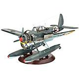 Гидросамолет Arado 196 A-3, 2-ая МВ, немецкий