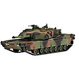 Танк M 1 A1 (HA) Abrams
