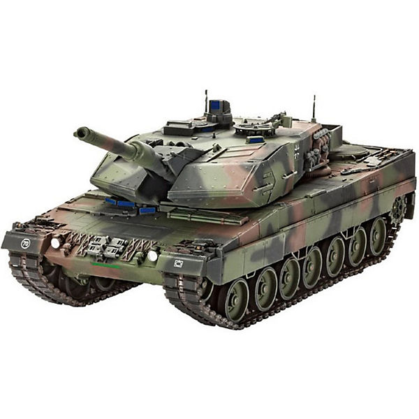 Танк Леопард 2A5 / A5NL