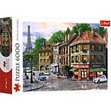 6000 – Улица в Париже