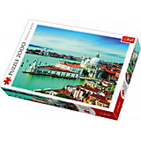 Пазлы «Венеция, Италия», 2000 деталей