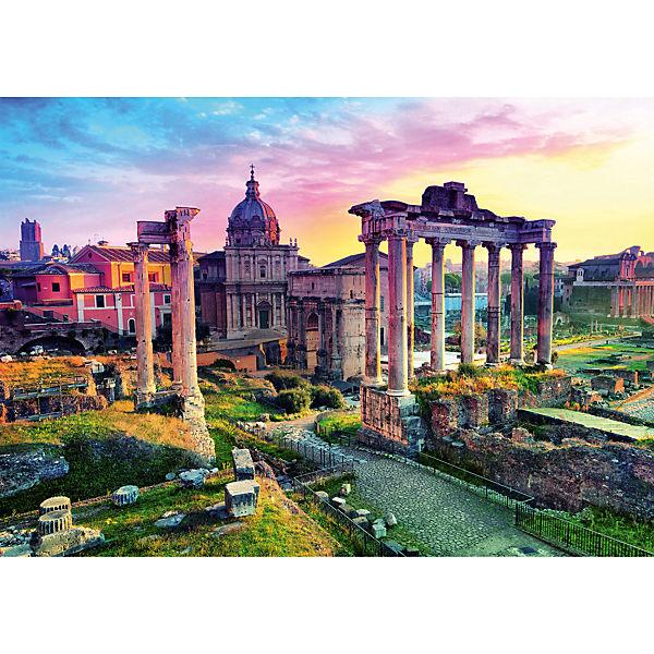 Пазлы Римский форум , 1000 элементов