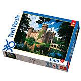1500 дет. - Замок Мойланд, Северный Рейн-Вестфалия, Германия