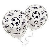 """8 шариков с рисунком """"Футбол"""""""