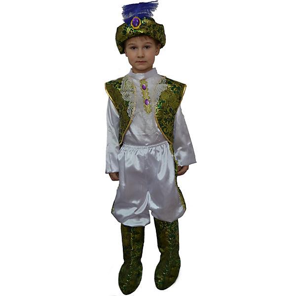 """Карнавальный костюм для детей """"Арабский принц"""""""