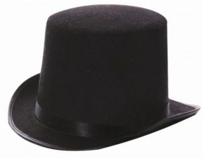 """Маскарадная шляпа """"ЦИЛИНДР"""""""