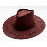 Маскарадная шляпа Ковбой