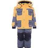Комплект: куртка и брюки BLIZZ для мальчика