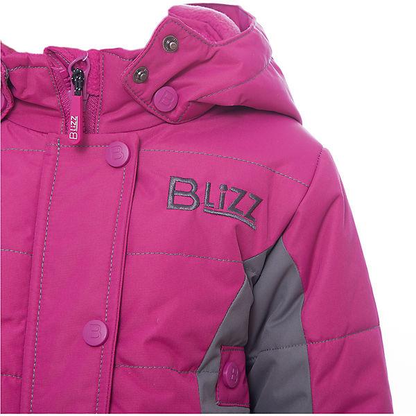 Комплект: куртка и брюки BLIZZ для девочки