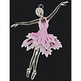"Украшение на елку ErichKrause ""Воздушная балерина"", 15 см"