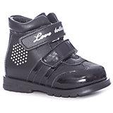 Ботинки Totto для девочки