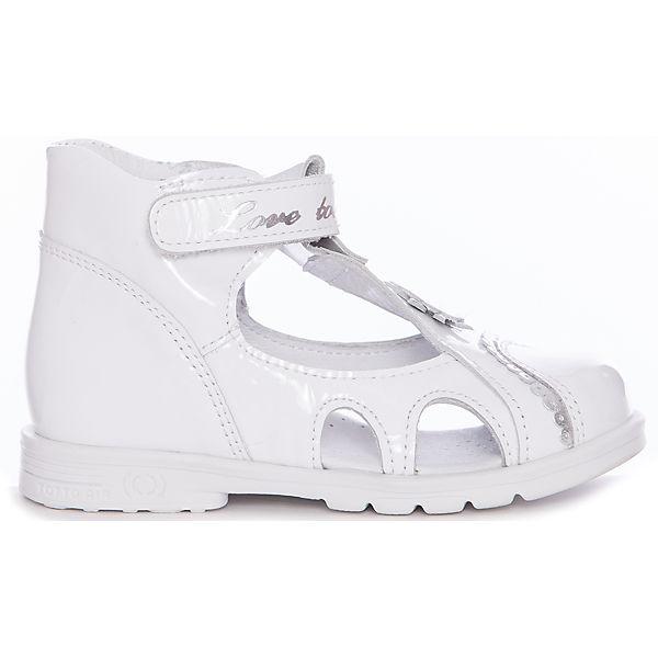 Туфли Totto для девочки