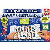 Электровикторина,  Изучаем английский язык, Educa