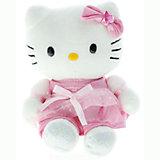 "Мягкая игрушка Мульти-Пульти ""Hello Kitty"", 15 см звук"