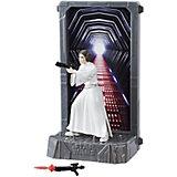 Коллекционная фигурка Hasbro Star Wars, Пиринцесса Лея