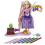 """Кукла Hasbro Disney Princess """"Модная кукла"""" Ариэль в салоне короревских лент"""