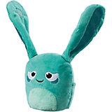 Мягкая игрушка Hasbro Hanazuki, зеленый хемка