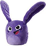 Мягкая игрушка Hasbro Hanazuki, фиолетовый хемка
