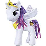 """Мягкая игрушка Hasbro My little Pony """"Пони с крыльями"""", Принцесса Селестия"""