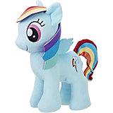 """Мягкая игрушка Hasbro My little Pony """"Плюшевые пони"""", Рэйнбоу Дэш"""