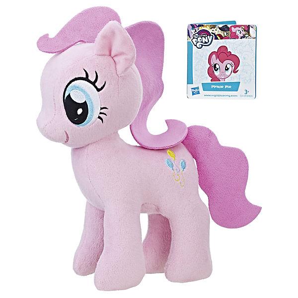 """Мягкая игрушка Hasbro My little Pony """"Плюшевые пони"""", Пинки Пай"""