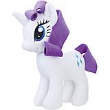 """Мягкая игрушка Hasbro My little Pony """"Плюшевые пони"""", Рарити"""