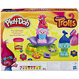 "Набор для творчества Hasbro Play-Doh ""Тролли"""
