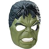 Интерактивная маска Халка Hasbro Marvel Avengers