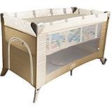 Манеж-кровать Sweet Baby Intelletto 5 в 1, Beige