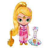 "Мини-кукла Mattel Fisher Price ""Шиммер и Шайн"" Лея с аксессуарами, 15 см"