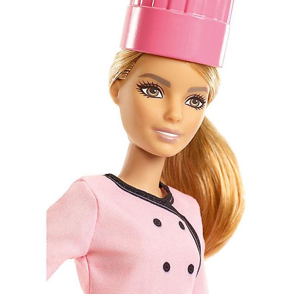 """Кукла Mattel Barbie """"Кем быть?"""" Кондитер, 29 см"""