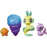 """Игровой набор Hasbro My little Pony """"Мерцание. Мини-подружки"""", Капля Лили"""