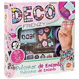 """Набор для декорирования Cife Spain Business """"Deco Frenzy"""", Модные браслеты"""